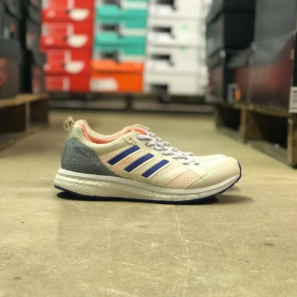 New without box Adidas Adizero Tempo 9 Boost Women's Running